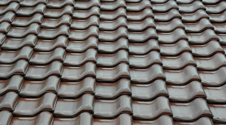 mycie dachu